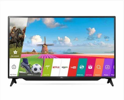 8637a06c4 LG Smart TV 43LJ619V