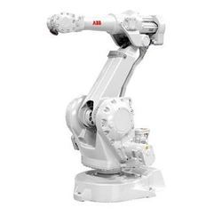 Abb Irb 2400 Laser Cutting/ Milling/ Drilling Robot