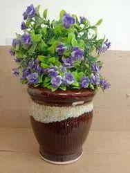 Ceramic Flower Pots Printing Service