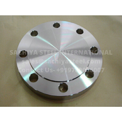 DIN 2527 Blind Flanges