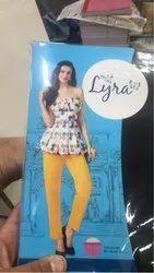 100% Cotton Lyra Leggings