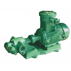 Industrial Oil Pump