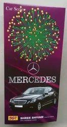 Mercedes Cracker Box