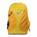 Rainbow Yellow Exquisite School Backpack