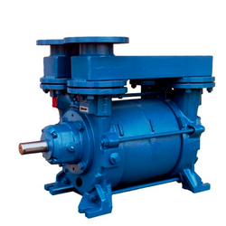 MW 4  Liquid Ring Vacuum Pumps