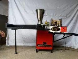 6G Eco Model Agarbatti Making Machine