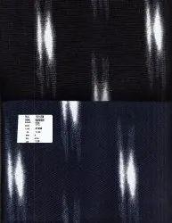 Black Printed Fabrics, Packaging Type: Pp Bag, GSM: 174
