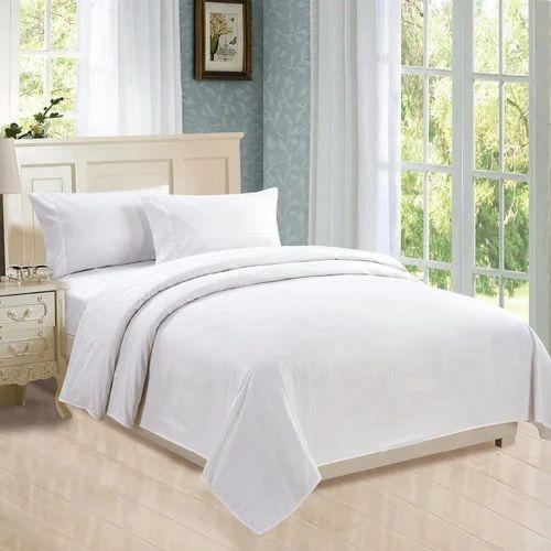 9b5e56e911e Pure Cotton Multicolor Cotton Single Bed Sheet