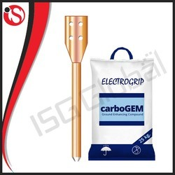 Copper Clad Grounding Rods