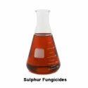 Sulphur Fungicides