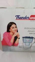 Alkaline Water Jugs