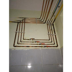 Medical Pipe Fitting Services