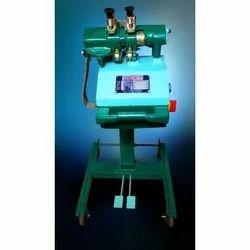 Plastics (welding Material) Semi-Automatic Semi Automatic Butt Welding Machine