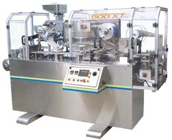 Used Alu Alu XT-500 Machine