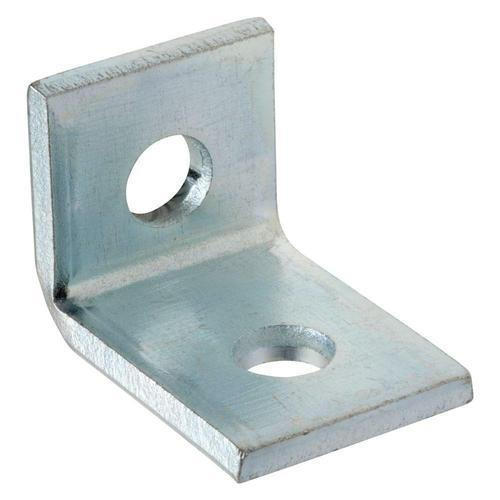 Galvanized Steel Heavy Duty Angle Brackets Rs 150 Piece Ambika Enterprises Id 20257023262