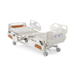 Five Function Electric Hospital Bed