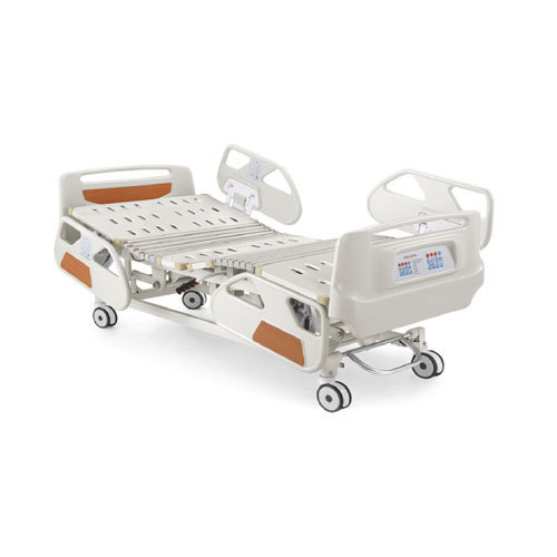 Electric Hospital Bed - Five Function Electric Hospital Bed ...