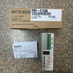 MR C10A--- Mitsubishi Drive