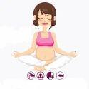 Pregnancy Yoga Class