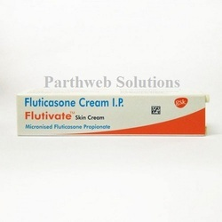 Flutivate 0.05% cream