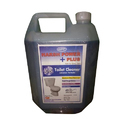 C5 Toilet Liquid Cleaner, Packaging Size: 5 Liter