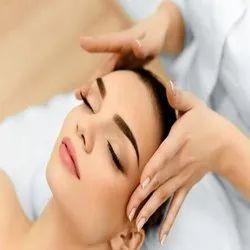 Women Massage Services