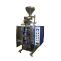 Banana Chips Wafer Packaging Machine