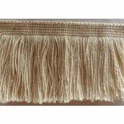 Cotton Carpet Fringes