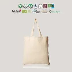 Cotton tote bag Manufacturer