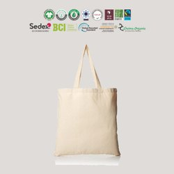 Tote Bag Bio Cotton
