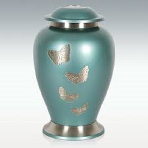 Metal Urns Decorative Metal Urns Manufacturer From Moradabad