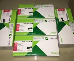 Lexmark 50F3000 Toner Cartridge (503)