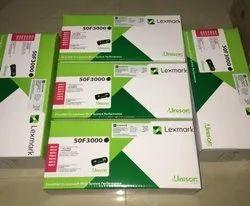 Lexmark 50F3000 Toner Cartridge