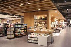 Departmental Store Design