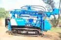 Crawler Mounted Blast Hole Drill Rig for Sale