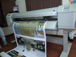 Latex Printing Services