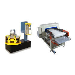 Textile Industry Packaging Machines