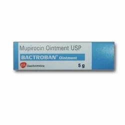 Mupirocin Ointment USP