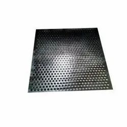 Mild Steel MS Screen Jali, For Construction, Thickness: 2-6 Mm