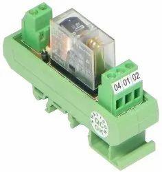 Relay Module 1Channel 1C/O