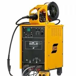 Rilon Semi-Automatic Mig Tig Welding Machine 250 400 Amps