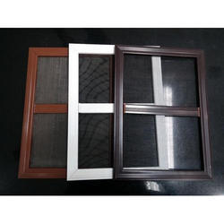 Mosquito Net Fixed Frame