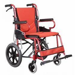 Companion Wheelchair