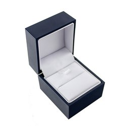 Plastic Ring Jewellery Box