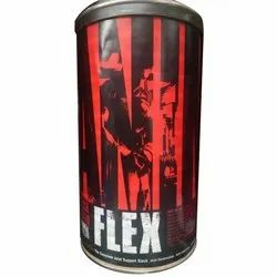Universal Nutrition Vegetarian Flex Joint Support Multivitamin, Packaging Type: Plastic Container, Powder