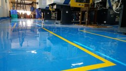 100 Industrial Epoxy Flooring Service