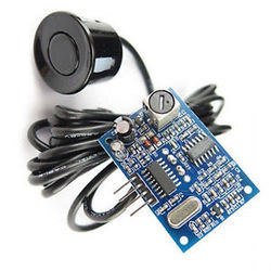 Waterproof Ultrasonic Ranging Module Ultrasonic Reversing Radar Sensor