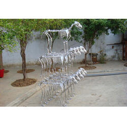 Animal Skeleton Aluminium Alloy Casting