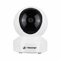 Secureye S F40 WiFi Camera, 1080P