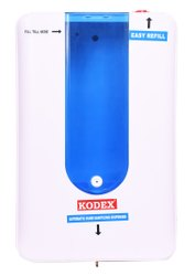 Automatic Touch Less Hand Sanitizer Machine